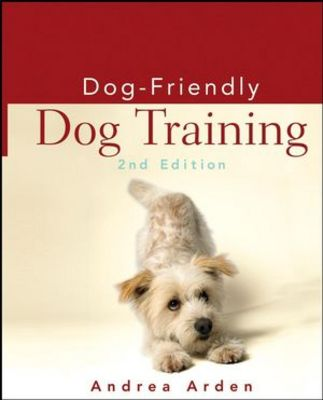 Product picture Dog-Friendly Dog Training, 2nd Edition