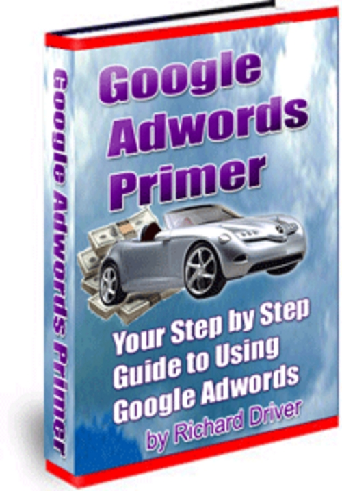 Thumbnail Google Adwords Primer